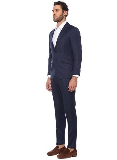 George Hogg Erkek  Takım Elbise 7004790 Lacivert